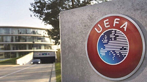 Trabzonspor UEFA'dan umutlu