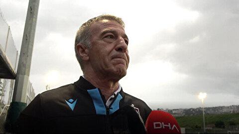 Trabzonspor'dan Yusuf Yazıcı açıklaması