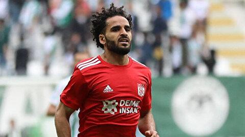 Beşiktaş'ın yeni transferi Douglas İstanbul'da