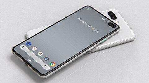 """""""بيكسيل-4"""".. """"غوغل"""" تبتكر هاتفًا نقالًا يعمل دون لمس تعرف إليه"""