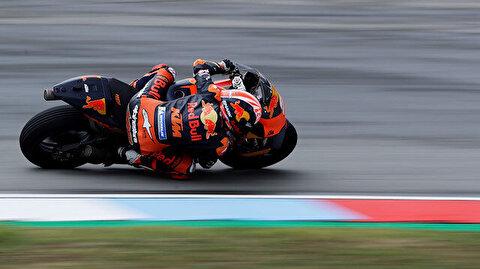 Zarco to leave KTM at end of MotoGP season
