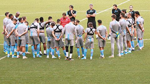 Trabzonspor'da karaborsa tedbiri