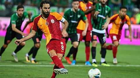 Erman Toroğlu'ndan Galatasaray'a penaltı tavsiyesi