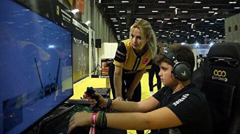 Turkey to host International game fair GameX