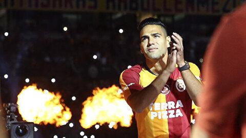 Falcao'nun reddettiği teklifi Mustafa Cengiz açıkladı
