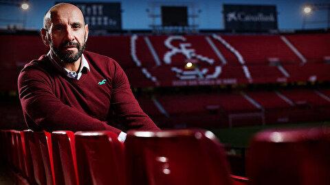 Monchi'nin imrenilen futbol kulüp düzeni 'Modern Sevilla'