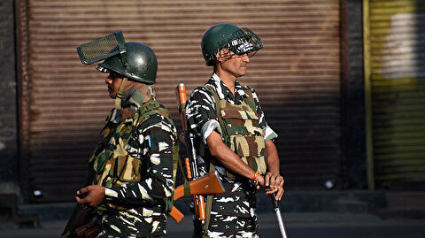 Thousands detained in Indian Kashmir crackdown, official data reveals