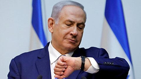 Netanyahu threatens war in Gaza as Israel elections loom