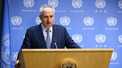 Netanyahu's Jordan Valley plan violates law: UN spox