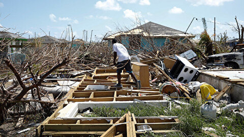 Bahamas says 2,500 missing after Dorian; prime minister warns death toll to rise 'significantly'