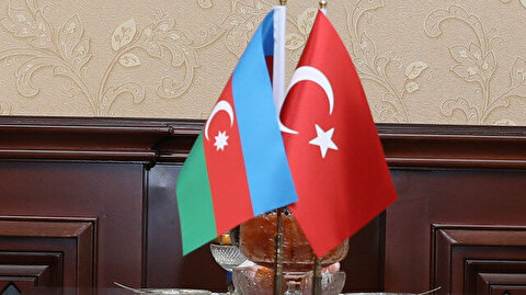 Azerbaijan voices foreign policy priorities in Ankara