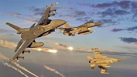 Turkey neutralizes 3 PKK terrorists in northern Iraq