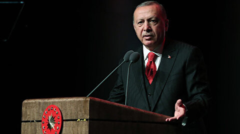 Erdoğan says Turkey will take action in 'two weeks' if safe zone in Syria fails