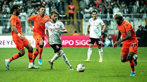 Adem Ljajic Trabzon maçında yok