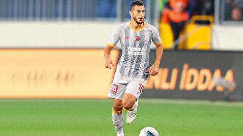 Galatasaray'da ilk neşter Belhanda'ya
