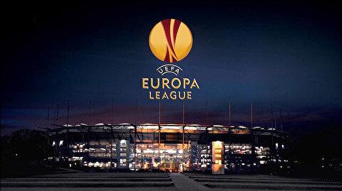 UEFA Avrupa Ligi'nde Türk takımları dördüncü maçlarına çıkacak