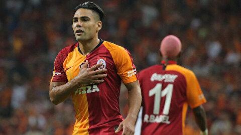 Falcao'nun reddettiği takımı Mustafa Cengiz açıkladı