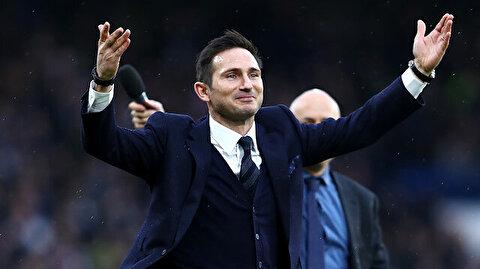 Frank Lampard'ın futbolculara verdiği ceza sistemi ortaya çıktı