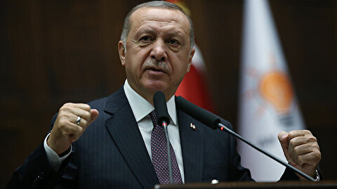 Erdoğan says he told Trump Turkey will not give up Russian S-400s