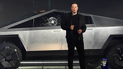 About 150,000 orders thus far for Tesla Cybertruck, says Musk