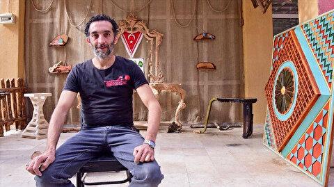 على عشق الفن العثماني.. لبناني يستقر في تركيا