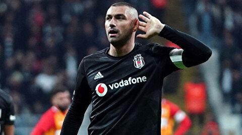 Beşiktaş-Kayserispor: 4-1