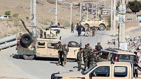 أفغانستان.. مقتل مسؤولين اثنين بالاستخبارات في هجوم بكابل