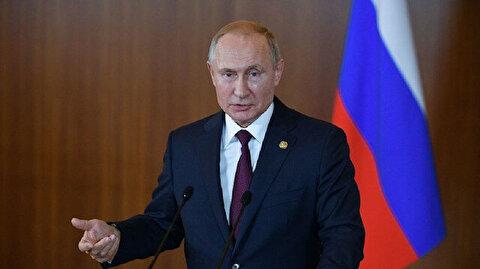 """بوتين يفجر مفاجأة: بلغاريا تبطئ مد أنابيب """"السيل التركي"""" عمدًا"""
