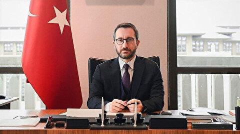 ألطون: حدود تركيا والناتو واحدة وتهديداتنا مشتركة