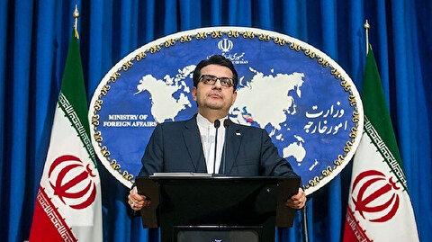 طهران تستنكر مشروع القانون الأمريكي لصالح مسلمي الأويغور