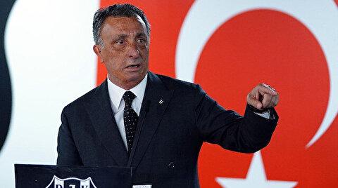 Ahmet Nur Çebi: UEFA'dan men kararı gelebilir