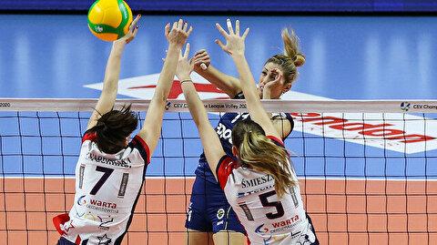 Volleyball: Turkey bags bronze in women's world championship