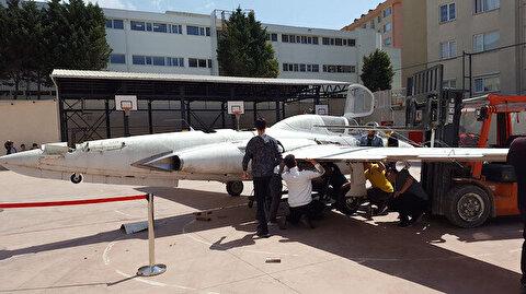Pakistani pilots to get technical training in Turkey