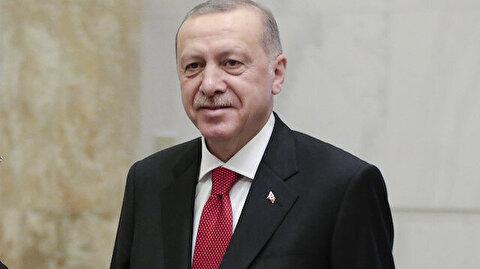 Erdoğan says western, Arab nations failed in refugee crisis