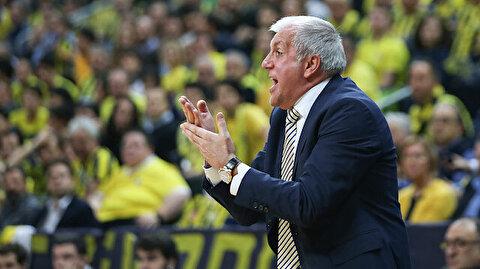 Fenerbahçeli taraftarlardan Obradovic'e: Sonsuza kadar bizimle kal