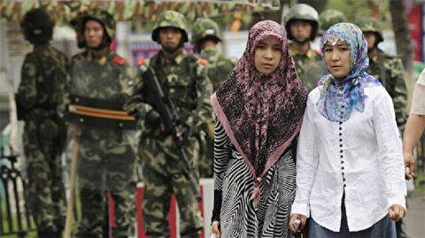 39+ China xinjiang muslim population terbaru