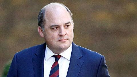 وزير الدفاع البريطاني قلق من احتمال تخلي واشنطن عن زعامة العالم