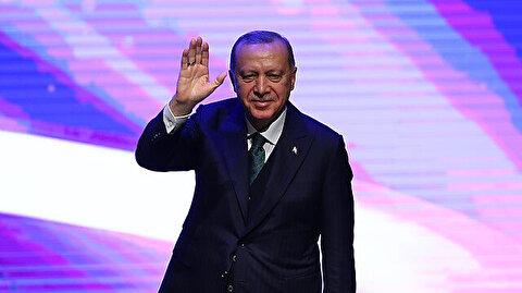 Erdoğan congratulates Turkey on qualifying for Olympics