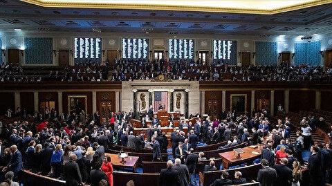 النواب الأمريكي يوافق على إرسال بندي عزل ترامب إلى الشيوخ