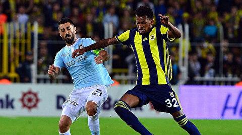 Başakşehir Fenerbahçe deplasmanında zorlanıyor