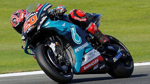 Quartararo to replace Rossi at Yamaha MotoGP team in 2021
