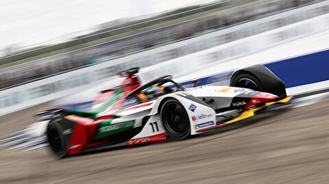Formula E calls off Sanya race due to coronavirus