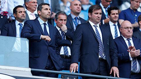 """Manchester City'den UEFA'ya ceza tepkisi: """"Karar siyasi"""""""
