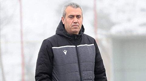 Kemal Özdeş'i futbolcular istifadan vazgeçirdi