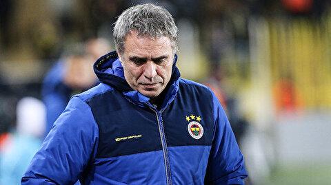 """""""Biz şampiyon olacağız diğerleri sıralamayı belirlesin"""" demişti, Fenerbahçe Mart'ta havlu attı"""