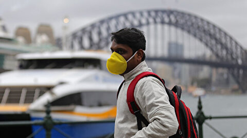 Australia to impose 14-day self-isolation for all international arrivals
