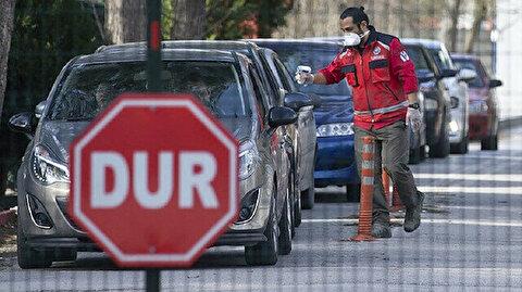 Turkey shuts Greece, Bulgaria land borders to passengers