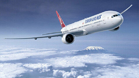 Turkish Airlines halting all int'l flights except 5 routes
