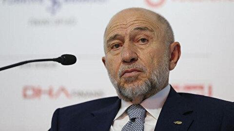 TFF Başkanı Nihat Özdemir açıkladı: Lig tescil edilecek mi?