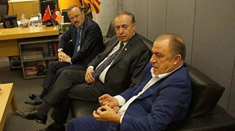 Galatasaray'da bir koronavirüs vakası daha: Test sonucu pozitif çıktı